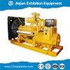 Kundenspezifischer 500 Kilowatt-Ausstellung-Diesel-Generator