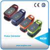 Oxymètre professionnel de pouls de bout du doigt du fournisseur OLED de la Chine