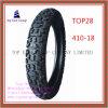 Lange Lebensdauer, inneres Gefäß des Nylon-6pr Smotorcycle und Motorrad-Reifen mit 410-18
