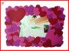 Armature en caoutchouc de photo pour la promotion (YH-PF038)