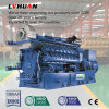 gerador do motor do biogás do preço do fabricante 10-1000kw o melhor