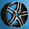 Оправа колеса колеса сплава реплики алюминиевая для Mercedes-Benz (w0130)