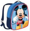 Um projeto novo Micky de 2015 formas caçoa o saco da trouxa da escola
