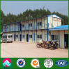 Accommodation를 위한 잘 설계되는 Prefabricated Building House