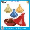 Cookware de cerámica del color respetuoso del medio ambiente al por mayor de los utensilios de cocina