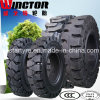 Anti-Cutting Solid Tyre, Forklift Solid Tire, OTR Tire/Tyre