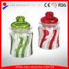安く小さい着色されたガラス込み合いは卸しで震動する