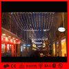 [لد] زخرفة خارجيّة [هنينغ] عيد ميلاد المسيح شبكة ضوء