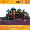 Спортивная площадка детей серии города напольного оборудования солнечная (2014SS-15601)