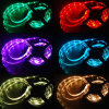 빨강 또는 Yellow/Green/Blue/White/Warm White /RGB SMD 5050 LED Flexible Strip