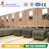 Máquina del secador del ladrillo de la arcilla de la alta capacidad en Paquistán