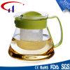 Hoogstaand en Best verkoop de Theepot van het Glaswerk (CHT8099)