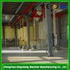 Volle automatische Ölraffinieren-Pflanzenfertigung