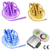 Tira flexible de SMD5050 RGB LED