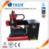 소형 2 바탕 화면 CNC 맷돌로 가는 조각 대패 (XJ3030)