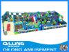 Hohe Qualität der Ozean-Thema der Spielplatz (QL-150417D)
