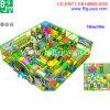 Matériel d'intérieur commercial de cour de jeu d'enfants (BJ-IP0037)