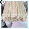 Koker van uitstekende kwaliteit 2715 van de Isolatie van de Glasvezel van pvc