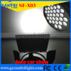 SelbstShow Light 31*10W Pure White LED Car Exhibition Light