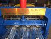 CE Certificated Standard Roll Forming Machine, Roof and Wall Steel Tile Rolling Machine