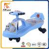 Passeio plástico engraçado no carro do balanço das crianças do carro do brinquedo (TS-686)