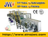 Jetable Underpad machine (JWC-CFD-SV)