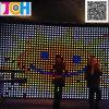 Heißer verkaufenP9cm Anblick LED-Bildschirmanzeige-Trennvorhang