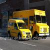 ブルネイへのDHL Courier Express From中国