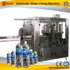 Chaîne de production automatique de l'eau