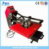 Tipo de lujo máquina de alta presión magnética del cajón de la prensa del calor