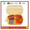 Mini cucitrice meccanica regolata in scatola di plastica