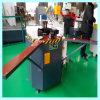 機械に角の結合機械をする単一のヘッドアルミニウムWindows