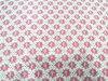 Tessuto Acessiores del merletto del Crochet del cotone della scheda per l'indumento