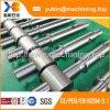 OEM/ODM-CNCの機械で造シャフトステンレス製の鋼鉄