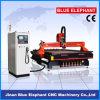 ranurador de talla de acrílico de madera 2040 del CNC de China de la máquina 3D
