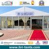 White di lusso Party Tent Glass Side per Event da vendere