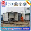 Generator Test를 위한 1600kw Variable Resistive AC Load 은행
