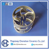 De metal anillos Pall - química aleatoria de embalaje (CS, SS304, SS316, SS410)