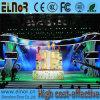 Visualizzazione di LED dello schermo di visualizzazione del LED della Cina HD P5 di alta qualità