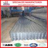 JIS G3312 Gi-Zink-Stahltyp der Dach-Blätter