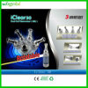 Bobinas duales Iclear 30 Clearomizer de Vceego Innokin del Cig de E