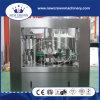 Monoblock 2 in 1 Metallblechdose, die Maschine für Saft und Wasser säumend füllt