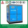 Compresseur d'air stationnaire de vis de Kaishan LG-4.5/10 30kw pour le soufflement de bouteille