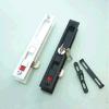 Finestra di scivolamento di buoni prezzi e serratura di portello di alluminio con il hardware di Door&Window
