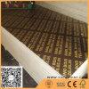 Le film a fait face au contre-plaqué, rouge/Brown/noir, Linyi Chine