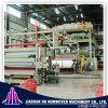 중국 고품질 3.2m SMMS PP Spunbond 짠것이 아닌 직물 기계