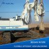 Rotierende Ölplattform der China-bohrende Tiefen-68m für Verkauf