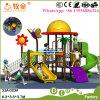 Оборудование спортивной площадки детей спортивной площадки Гуанчжоу Китая используемое поставщиком напольное для сбывания