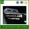 De Pinnen van de Voet van het Staal van het Voertuig van de auto voor Jeep Wrangler Jk 2dr Jku 4dr