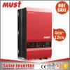 Invertitore solare ibrido 8000W con protezione di cortocircuito e di sovraccarico